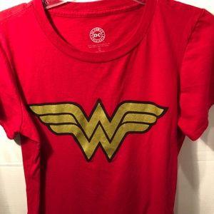 DC Comics Wonder Woman T-shirt